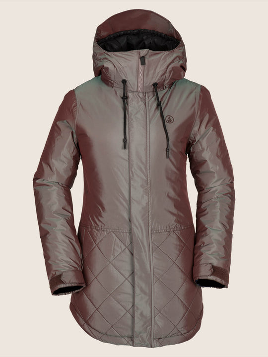 Winrose Insulated Jacket