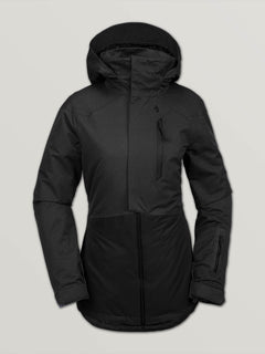 Womens Pine 2L Tds Jacket - Black