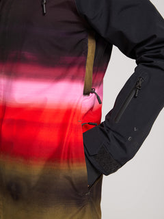 Leda Gore-tex Jacket In Multi, Sixth Alternate View
