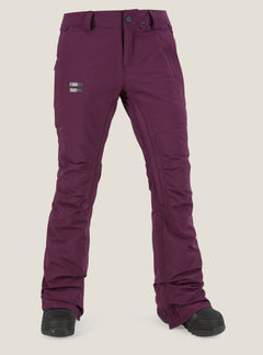 Knox Insulated Gore-tex® Pant In Winter Orchid, Front View