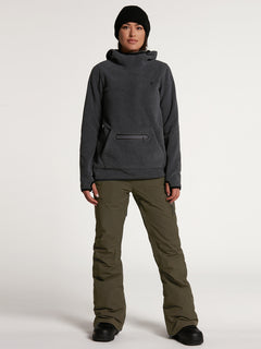 Womens Knox Insulated GORE-TEX Pants - Rose Wood (H1252100_ROS) [27]