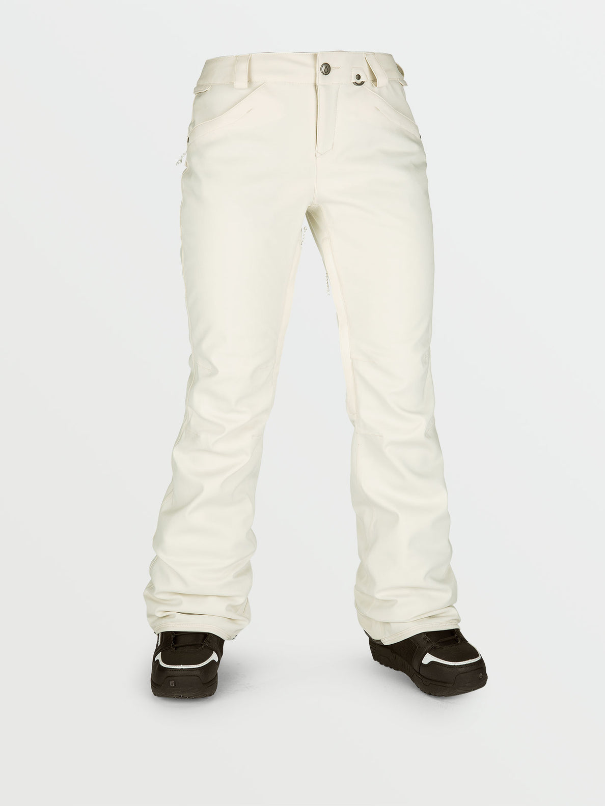 Womens Grail 3D Stretch Pants - Bone (H1252101_BNE) [F]