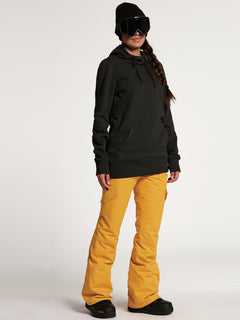 Womens Bridger Insulated Pants - Burnt Khaki (H1252102_BUK) [02]