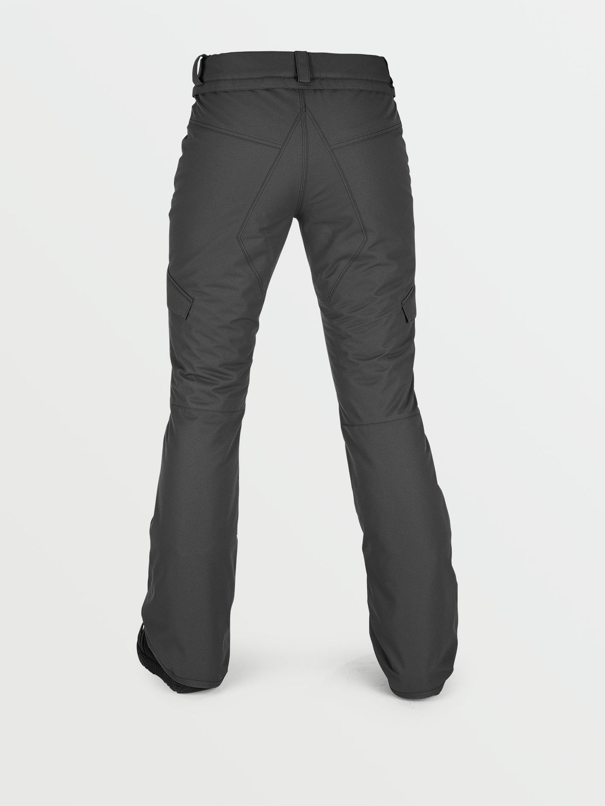 Womens Bridger Insulated Pants - Dark Grey (H1252102_DGR) [B]