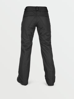 Womens Frochickie Insulated Pants - Black (H1252103_BLK) [B]