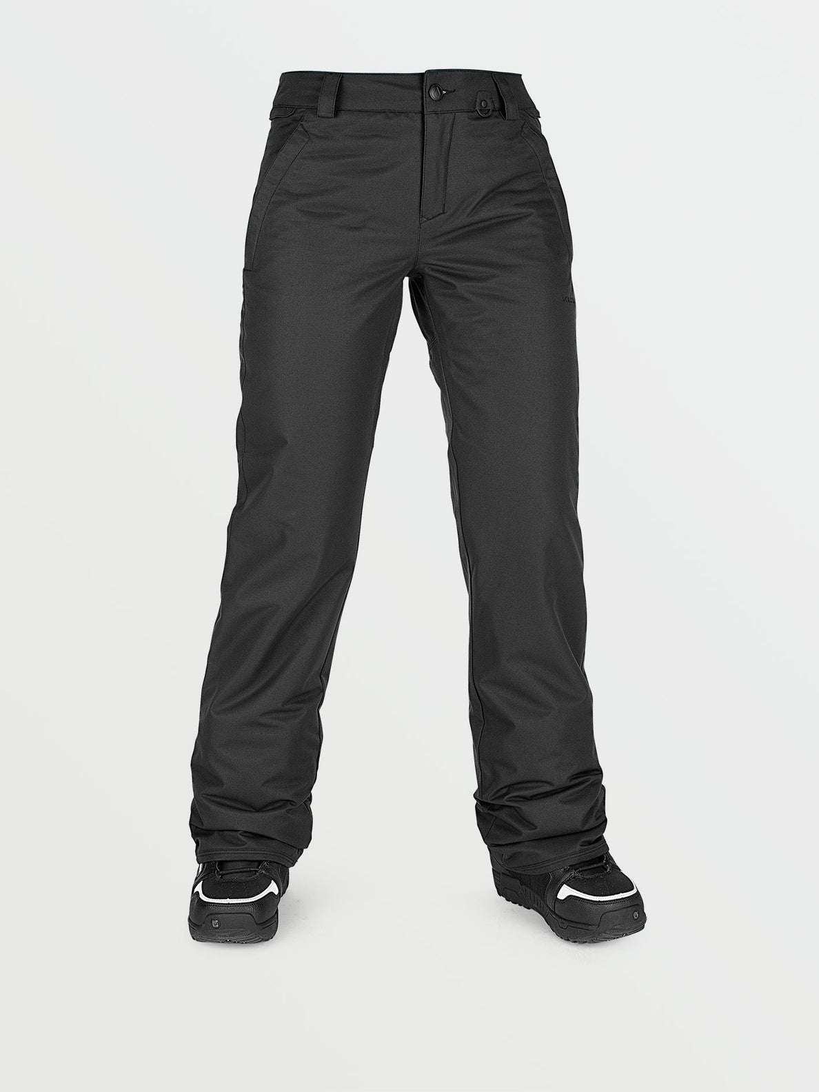 Womens Frochickie Insulated Pants - Black (H1252103_BLK) [F]