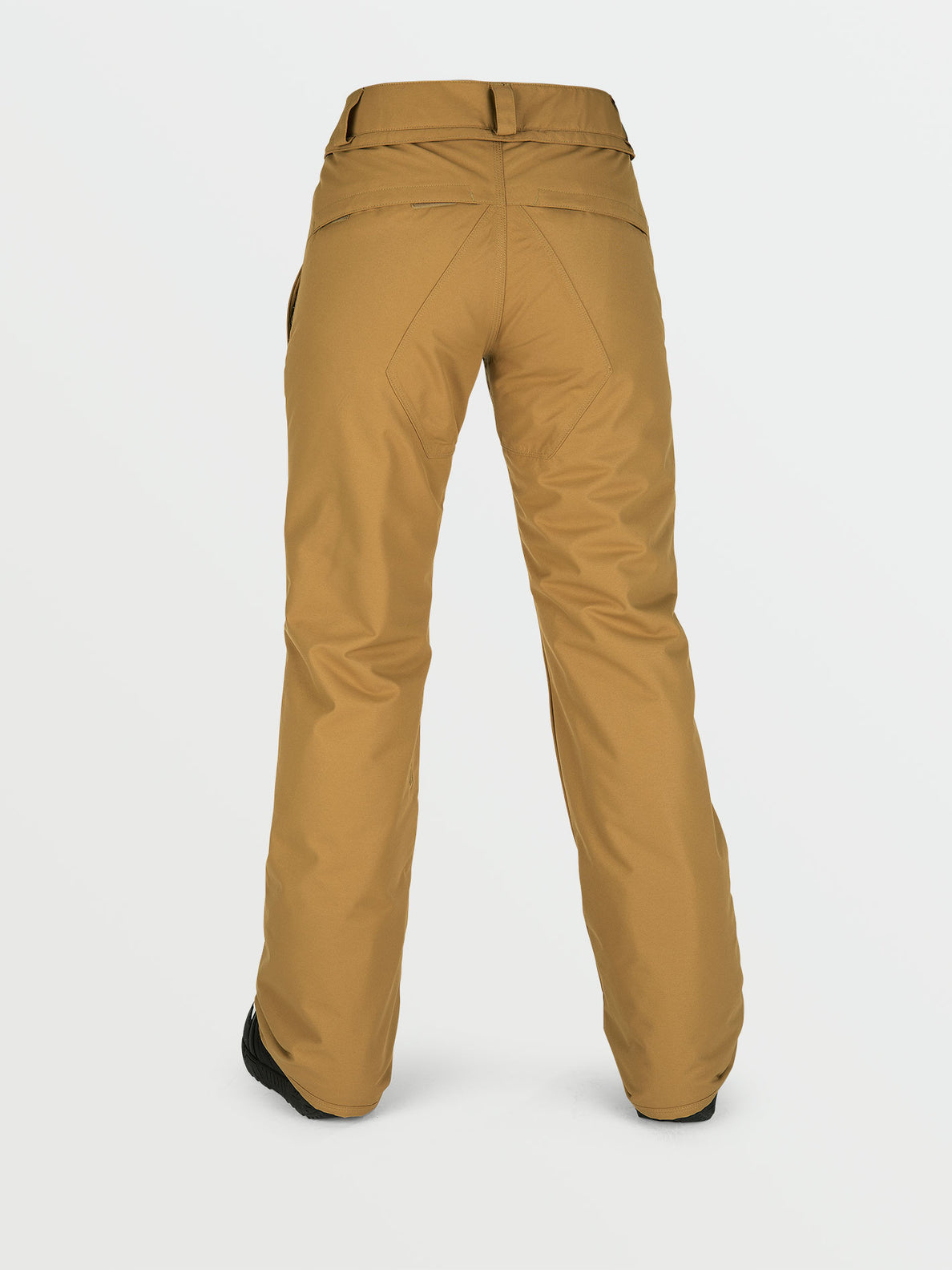 Womens Frochickie Insulated Pants - Burnt Khaki (H1252103_BUK) [B]