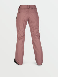 Womens Frochickie Insulated Pants - Rose Wood (H1252103_ROS) [B]