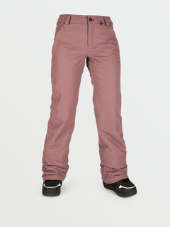 Womens Frochickie Insulated Pants - Rose Wood (H1252103_ROS) [F]