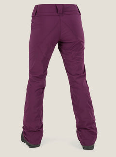 Pvn Gore-tex® Stretch Pant In Winter Orchid, Back View