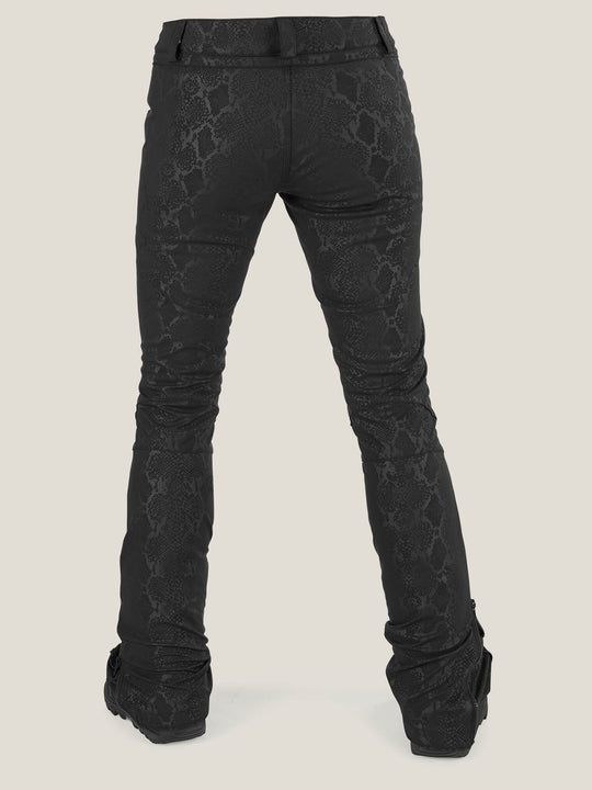 Battle F. Leather Pant