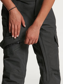 Womens Aston GORE-TEX Pants - Dusty Green (H1352102_DGN) [06]