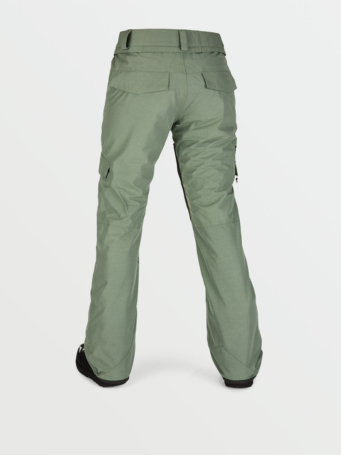 Womens Aston GORE-TEX Pants - Dusty Green (H1352102_DGN) [B]