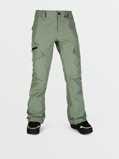 Womens Aston GORE-TEX Pants - Dusty Green (H1352102_DGN) [F]