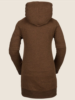 Tower Pullover Fleece