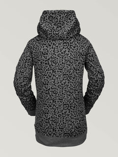 YERBA P/OVER FLEECE (H2452003_LEO) [B]