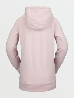 Womens Costus Pullover Fleece - Faded Pink (H4152106_FDP) [B]