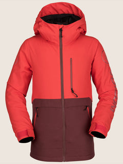 Holbeck Insulated Jacket