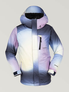 YOUTH L GORE-TEX JKT (I0452004_WHT) [F]