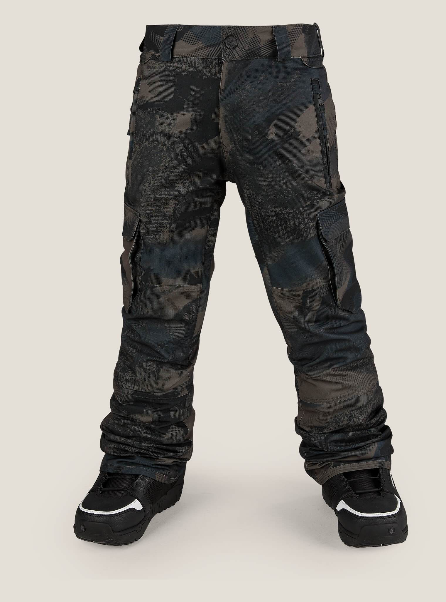 43aa924d7 Cargo Insulated Pant – Volcom