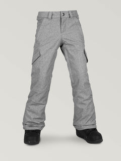 SILVER PINE INS PANT (I1252004_HGR) [F]