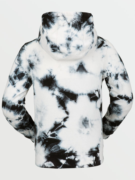 Big Youth Hotlapper Fleece - White (I4152100_WHT) [B]