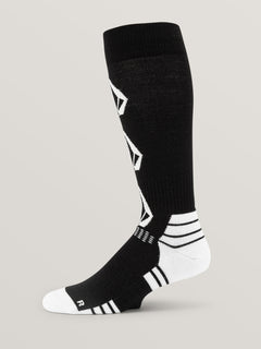 SYNTH SOCK (J6352001_BLK) [2]