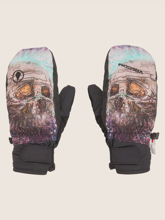 Nyle Mitt In Multi, Front View