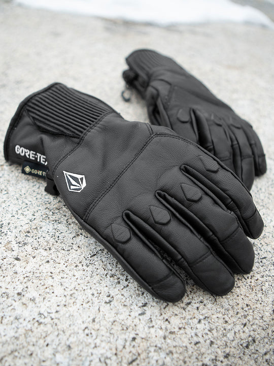 Mens Service GORE-TEX Glove - Black (J6852100_BLK) [001]