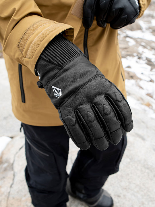 Mens Service GORE-TEX Glove - Black (J6852100_BLK) [003]