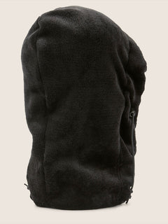 Advent Hoodie In Black, Back View