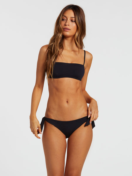 Simply Seamless Croplette - Black