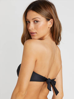 SIMPLY SOLID BANDEAU