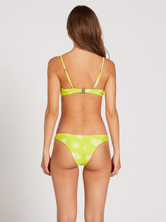 Nice Stems Underwire Top - Limelight (O1522000_LML) [2]