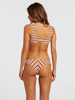 Stripe While Haute Cheekini - Multi (O21320R1_MLT) [1]