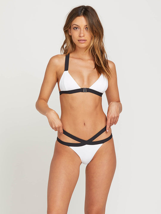 Simply Rib Hipster Bottoms