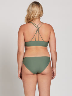 Simply Solid Full Bottoms - Dark Green (O2241905_DKG) [23]
