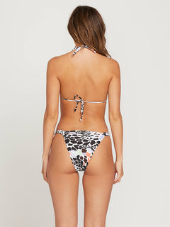 Are Zoo Ready Skimpy Bottoms In Multi, Back View