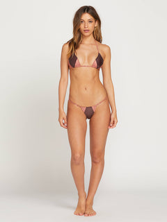 That's Metal Skimpy Bottoms In Mauve, Second Alternate View