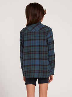 GETTING RAD PLAID LS (R0512000_EMG) [B]