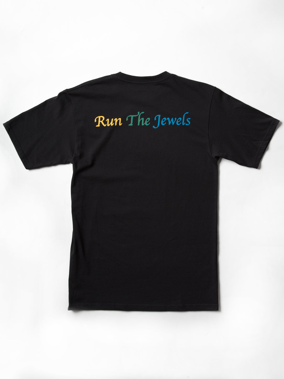 Run The Jewels Rtj Tee
