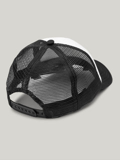 Hey Slims Hat - Black (S5522000_BLK) [B]
