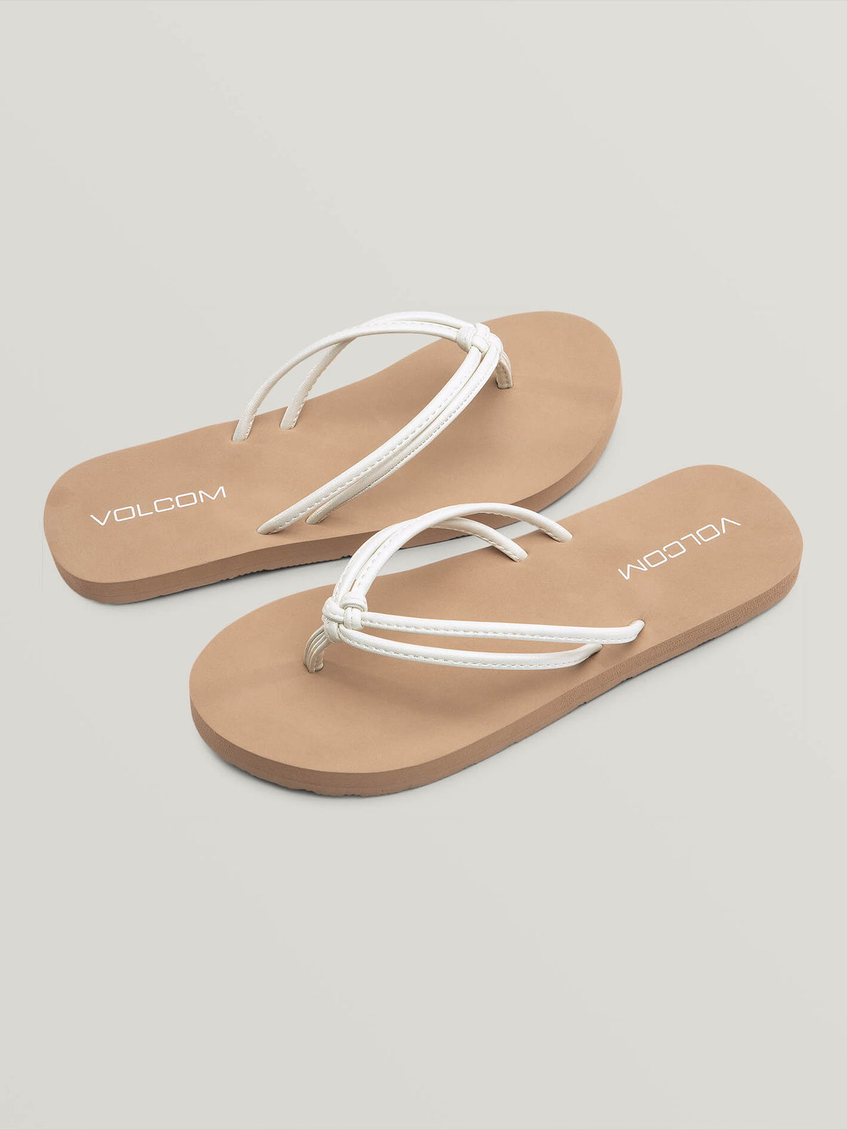 Girls Forever And Ever Sandals - Glow (T0811765_GLW) [F]