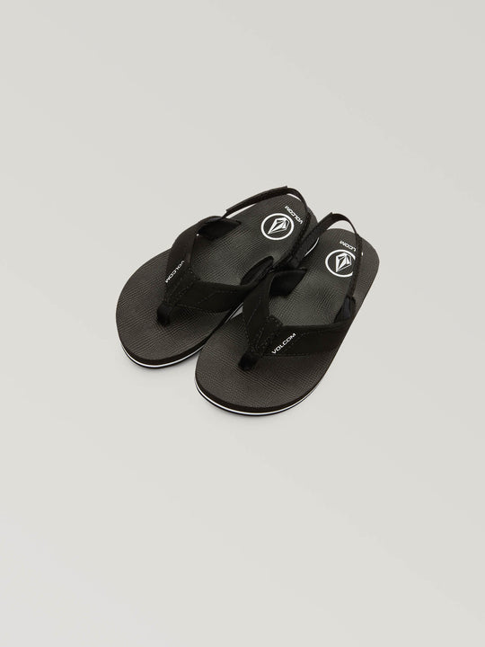 Little Boys Victor Sandals