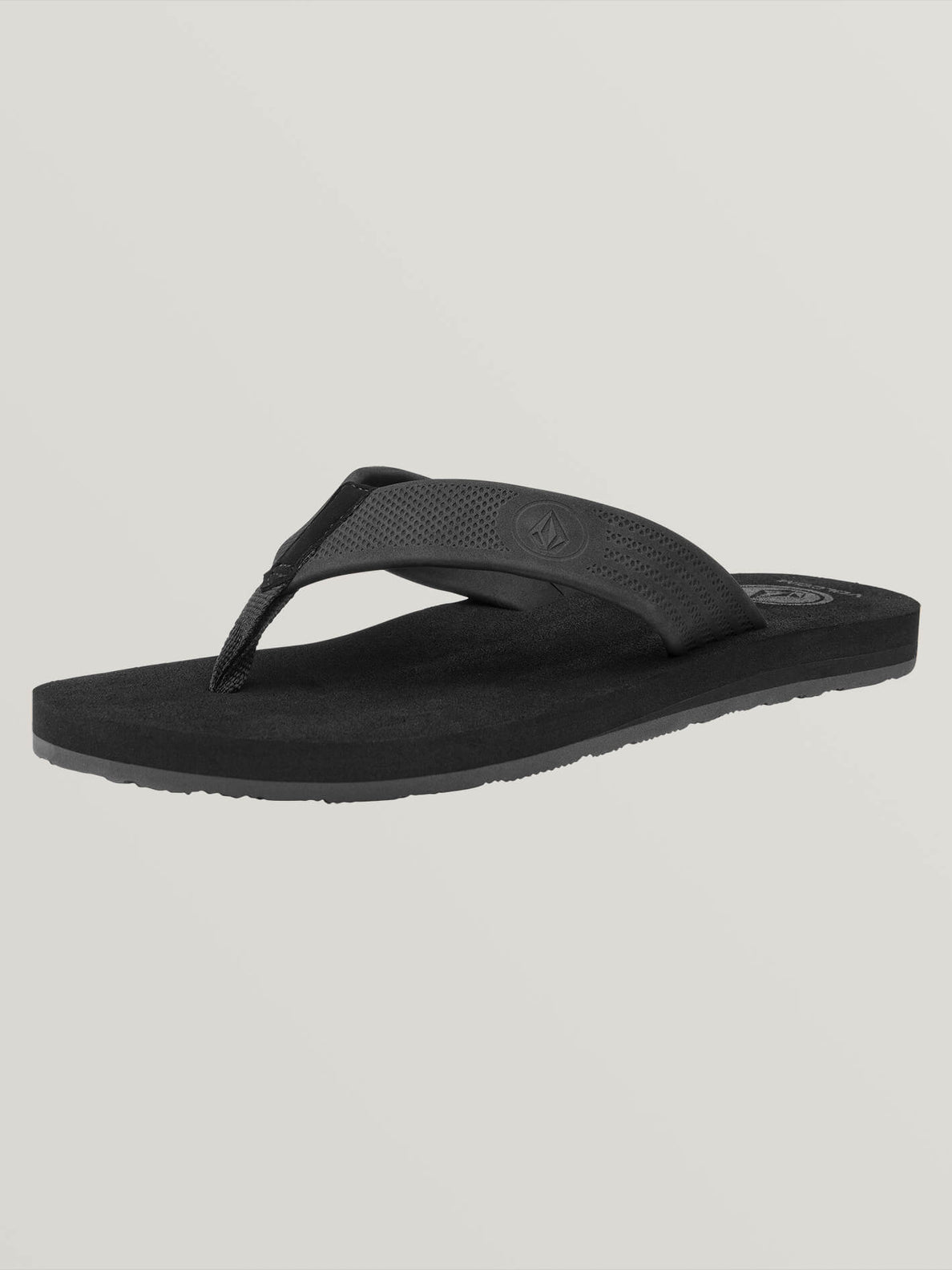Daycation Sandal - Black Destructo (V0811773_BKD) [B]