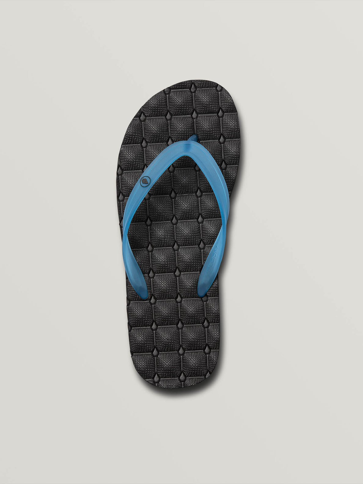 Recliner Rubber 2 Sandal - Royal (V0811882_ROY) [1]