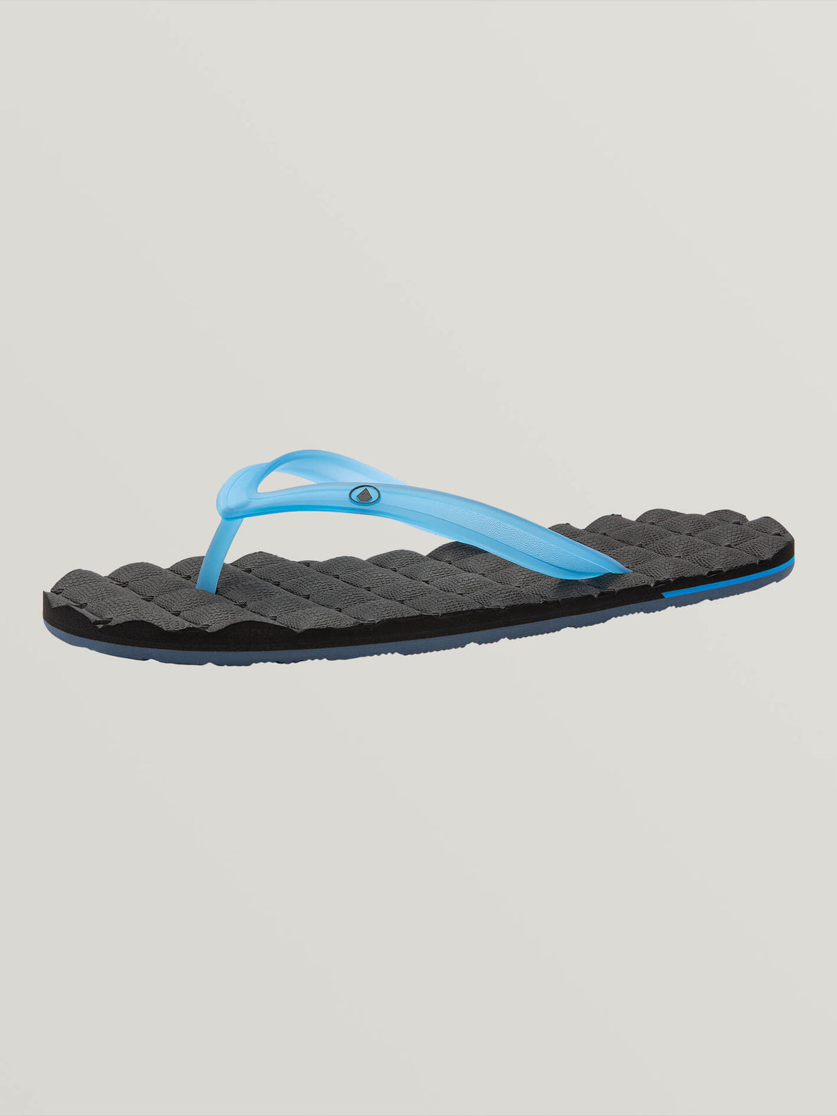 Recliner Rubber 2 Sandal - Royal (V0811882_ROY) [B]