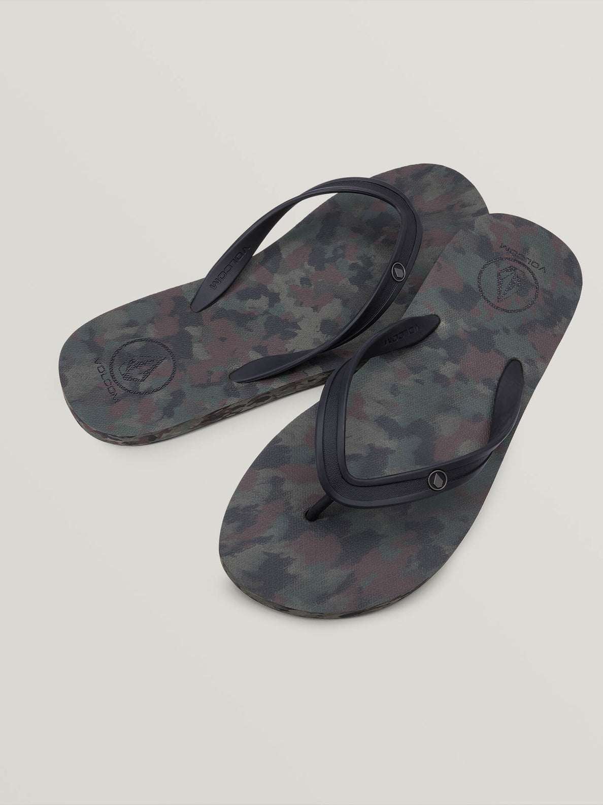 Rocker 2 Solid Sndl - Dark Camo (V0811885_DCA) [F]