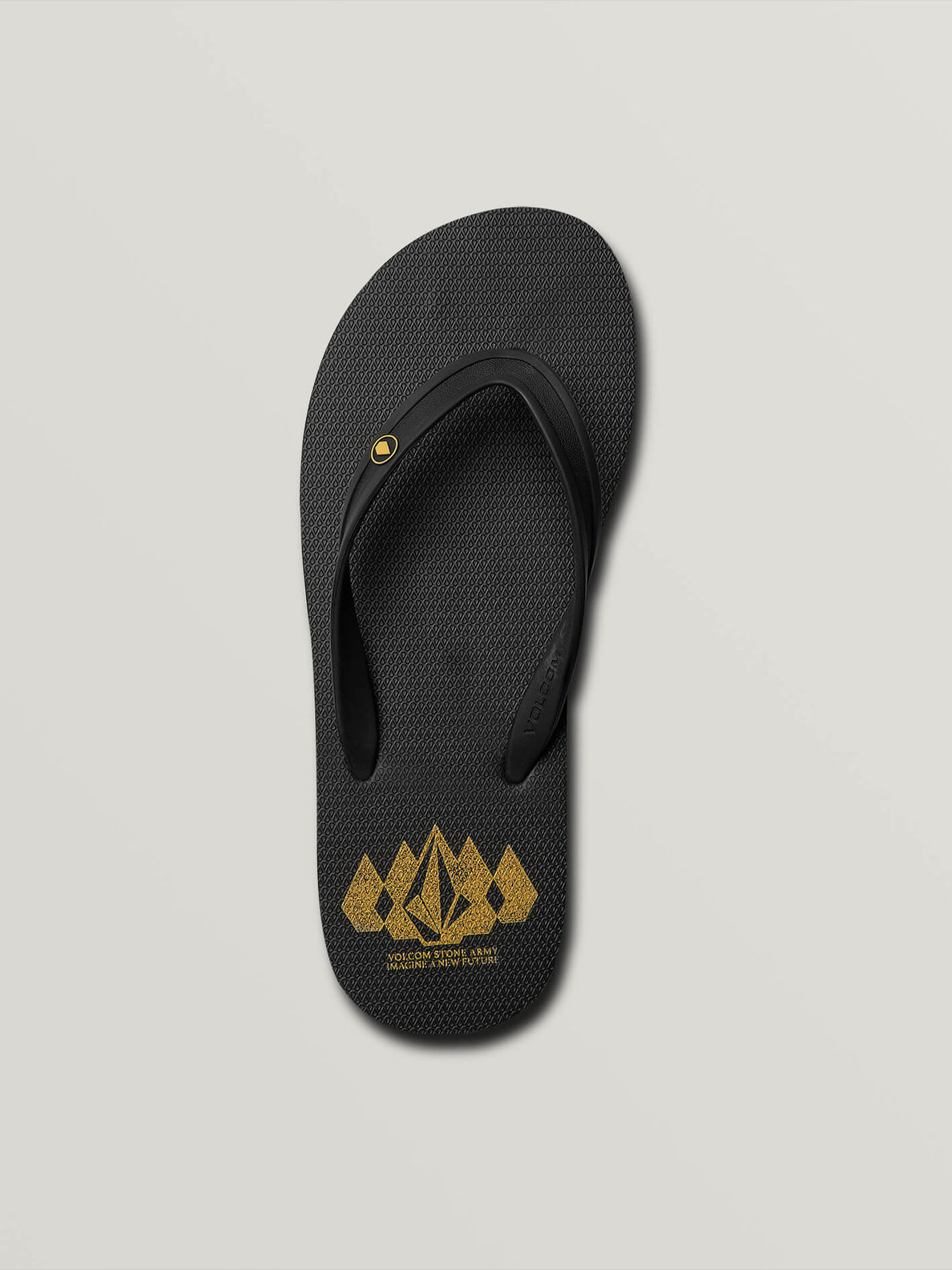 Rocker 2 Sandals - Golden Mustard (V0811887_GLM) [1]