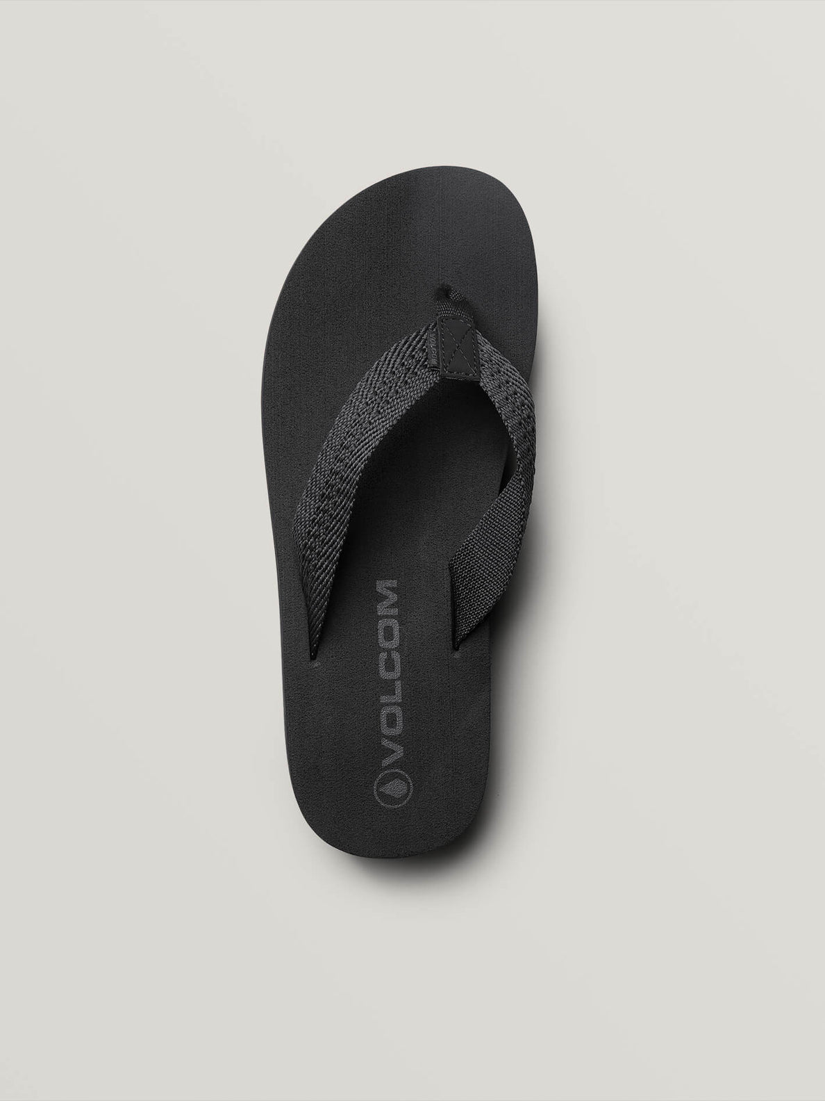 Daycation Sandals In Blackout, Alternate View